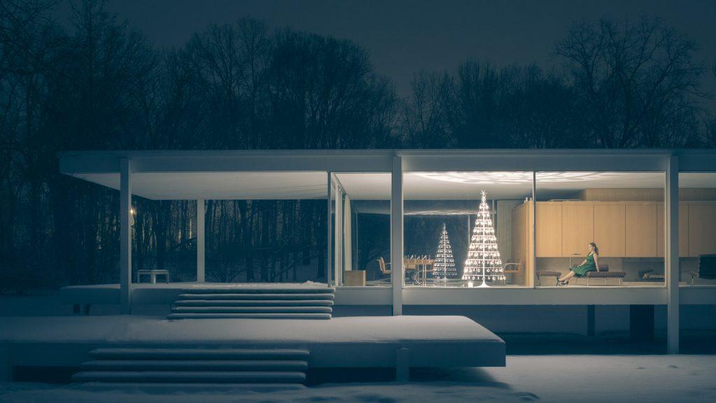Shop Christmas Trees Online | Buy Stylish & Modern Christmas Tree