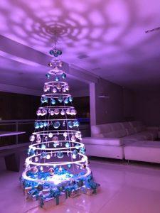 Unique Modern Christmas Decoration Ideas